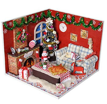 Christmas room craft kits