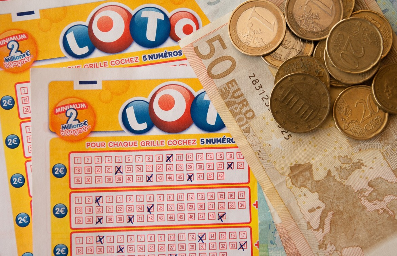 playing the Irish lottery