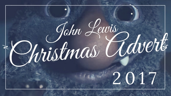 John Lewis Christmas advert 2017