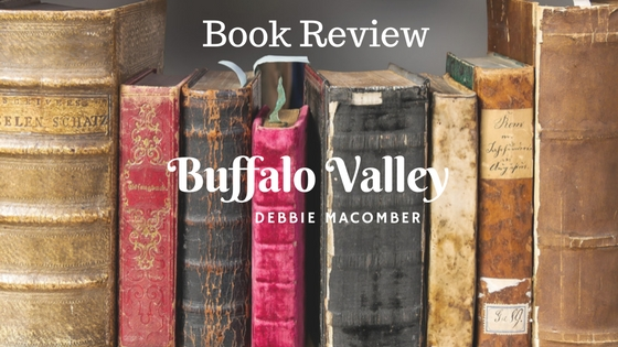 Buffalo valley by Debbie Macomber