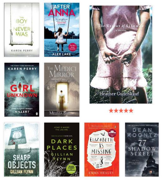 Goodreads reading challenge 2017