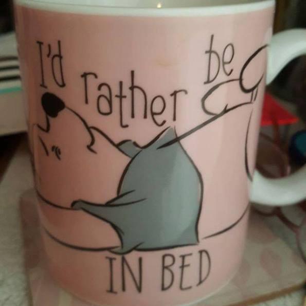 #1day12pics Winnie The Pooh coffee mug