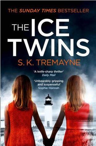 The Ice Twins by S.K. Tremayne