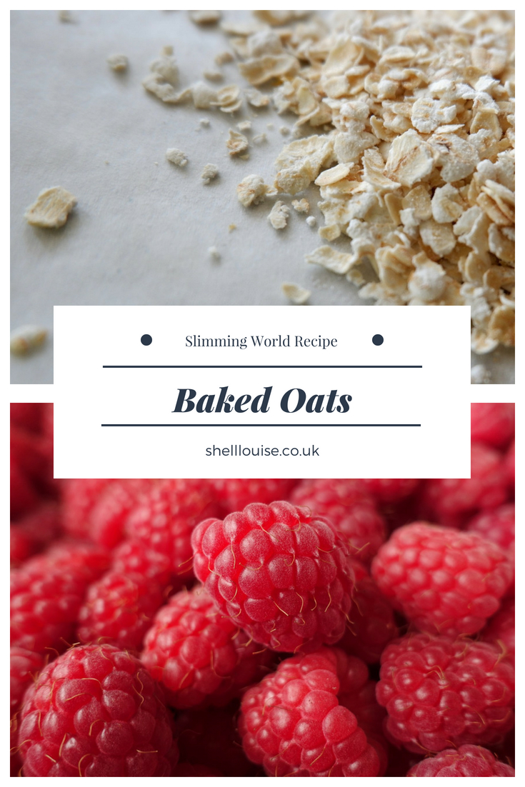 slimming-world-baked-oats-recipe