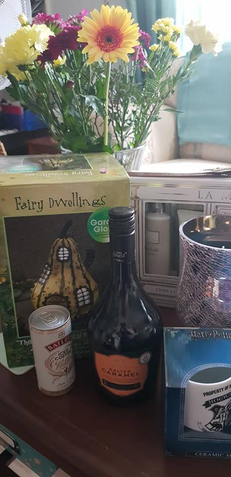 42 today birthday presents