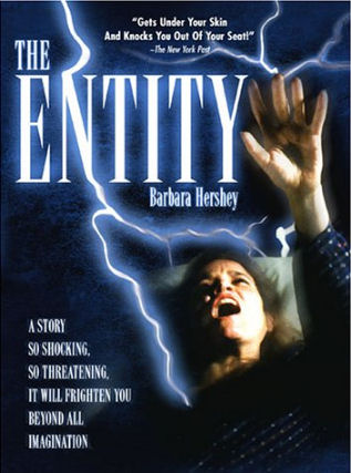 The Entity movie