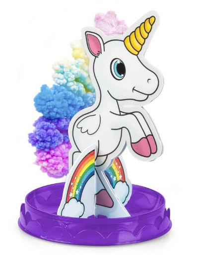 Magic Growing Unicorn from Guess What I Forgot