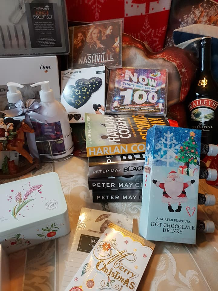 Christmas day photos 2018 - my gifts