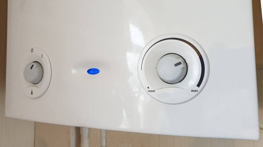 upgrading your boiler