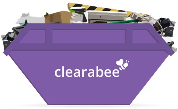 clearabee skip hire
