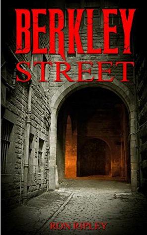 Berkley Street book cover