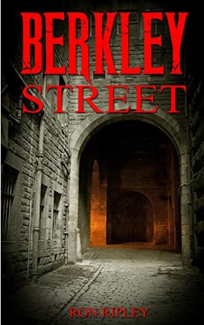 Berkley Street book cover