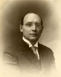 George Sarton