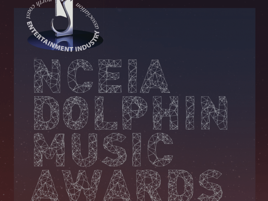 The NCEIA Dolphin Music Awards Magazine