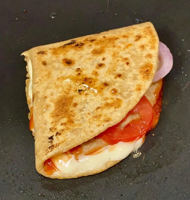 Viral tortilla trend|Tortilla wrap hack(5+Indian filling ideas)