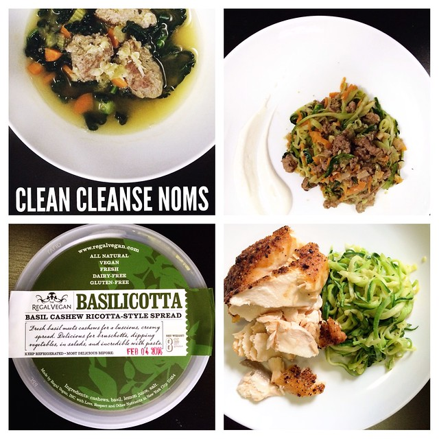 Day 13 - Clean Cleanse 2014
