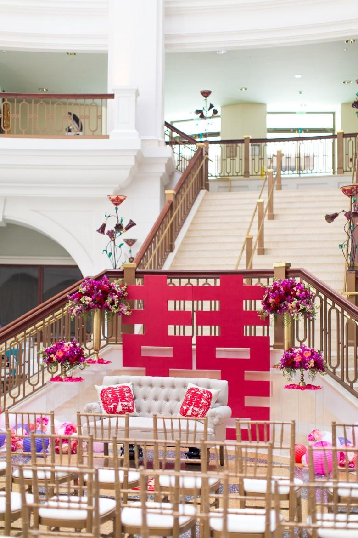chinese tea ceremony decor ideas