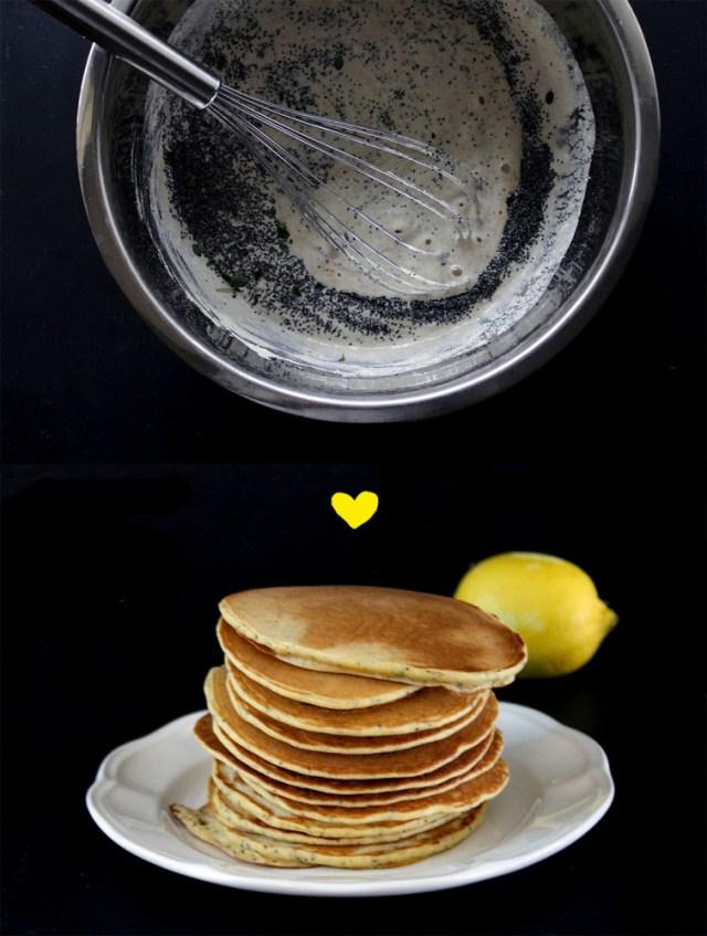 Lemon poppy pancakes copy