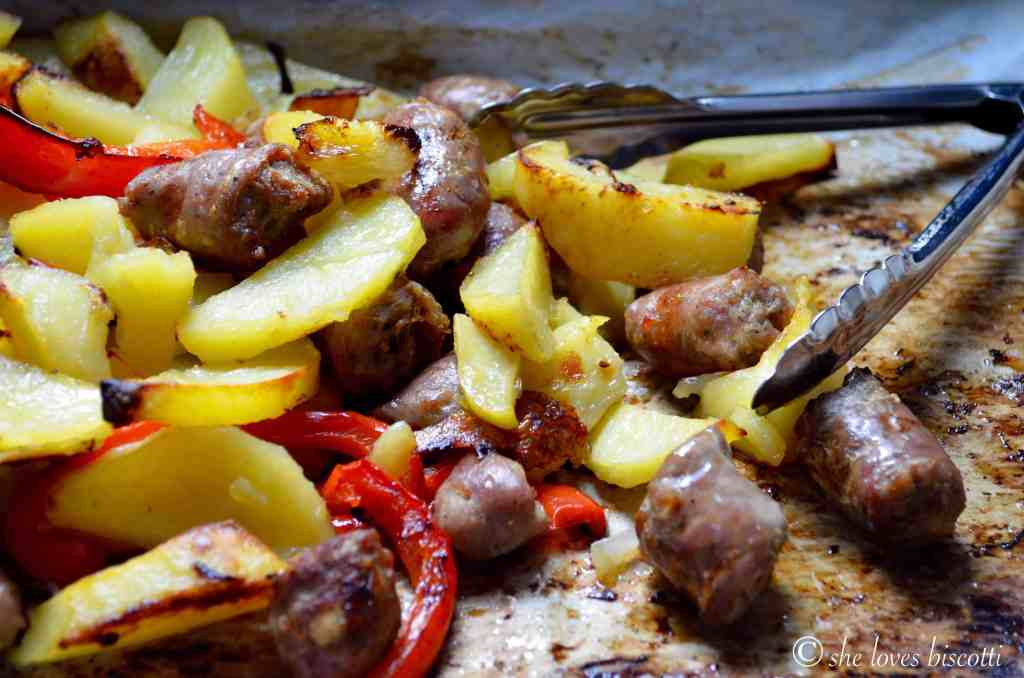 Homemade Breakfast Sausage Recipe + Book Review