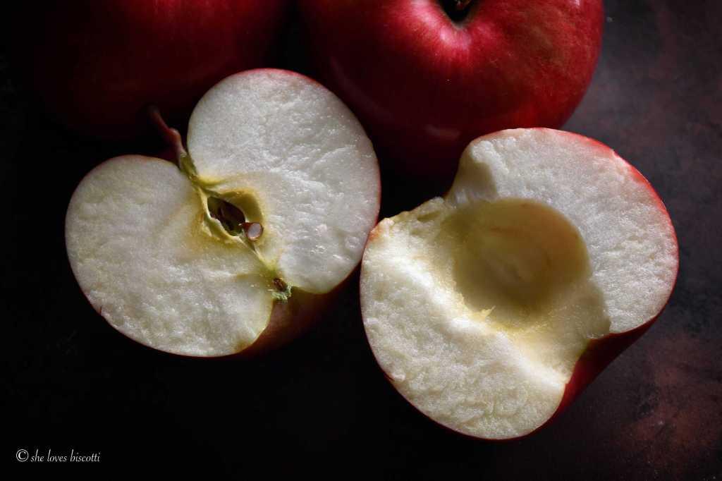 Best Ever Baked Apple