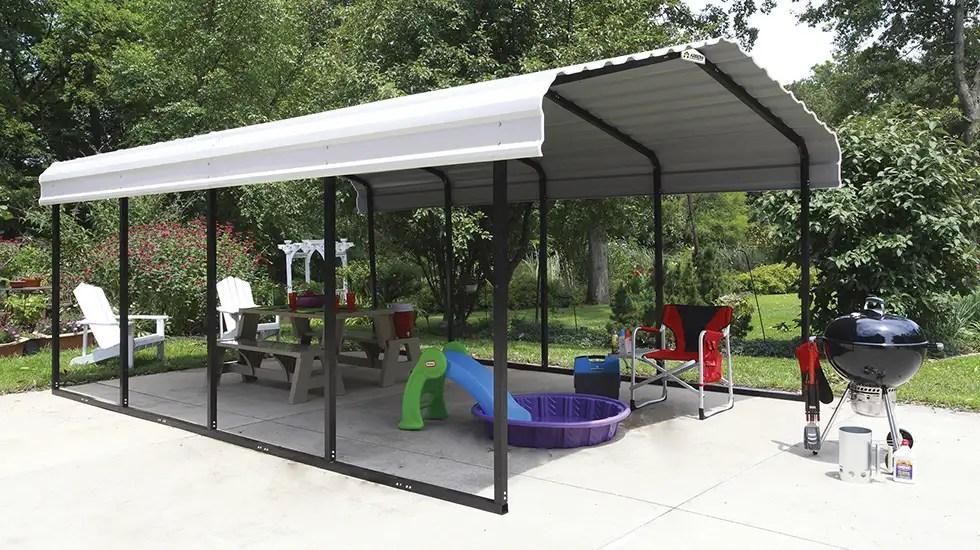 carport cover patio ideas 5