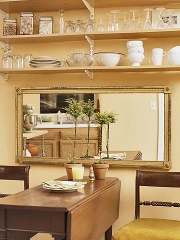 creative kitchen storage ideas photo:danz interior design