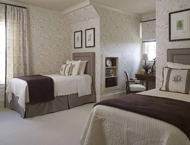 Super Cool Ideas Small Guest Bedroom Paint 17