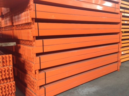 Used Pallet Racking Systems Redirack