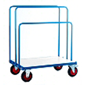 Adjustable Board Trolley