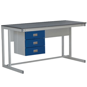 Cantilever Workbench