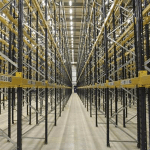 Link 51 used pallet racking offer, sell your pallet racking
