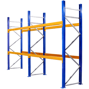 New Speedrack pallet racking offer, warehouse racking, pallet racking