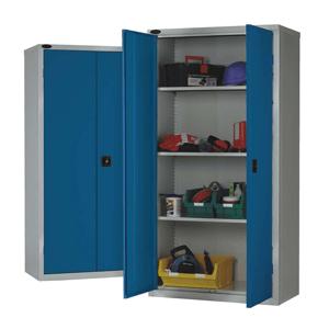 Standard Industrial Cupboard