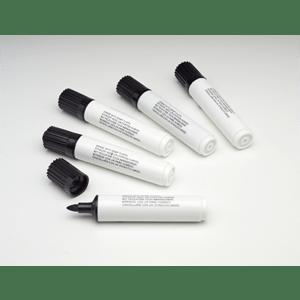 wet wipe marker pens