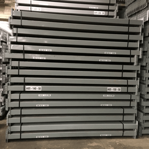 Used pallet racking offers
