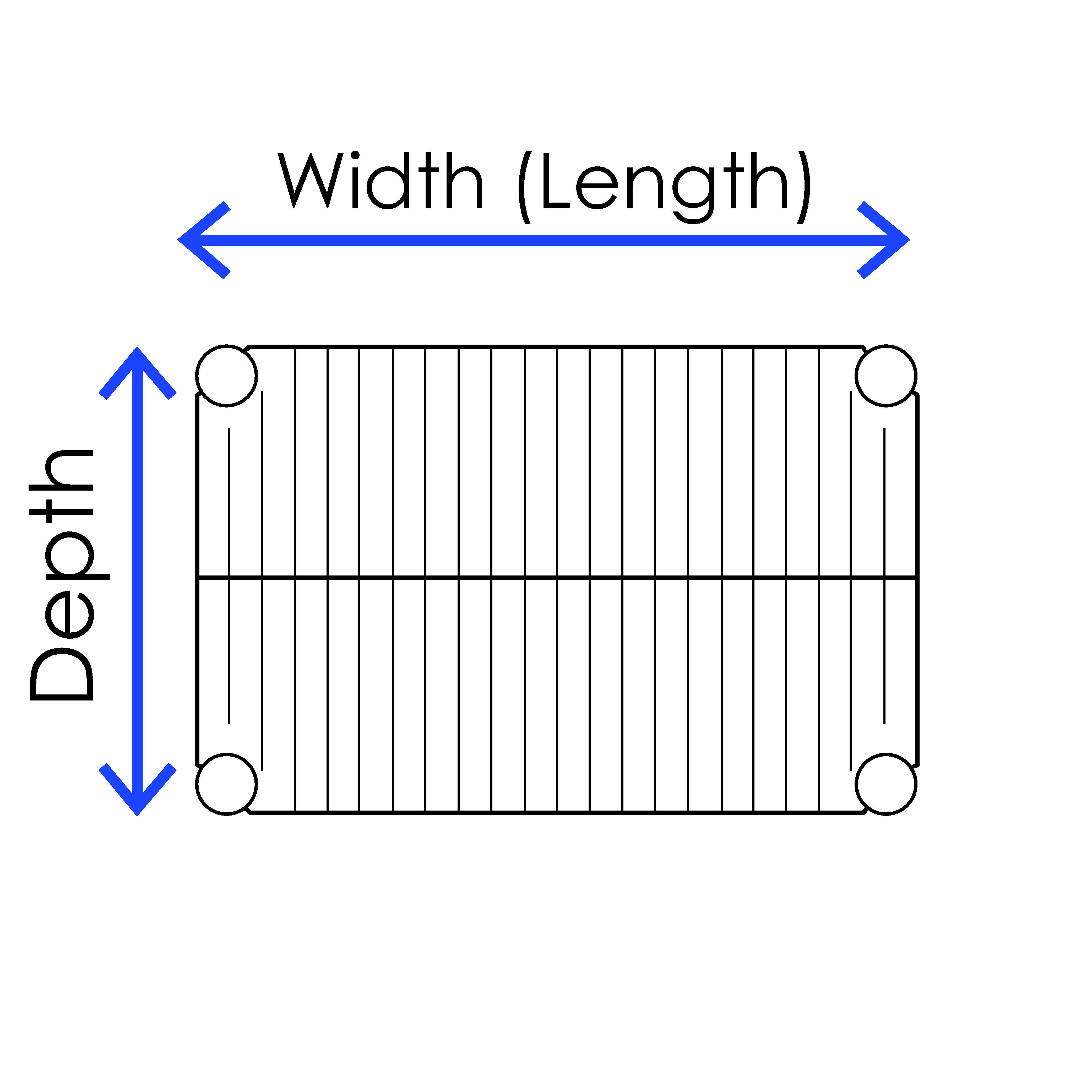 Wire Shelving Info Shelving Inc