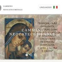 Cammino Neocatecumenale presentato il sito ufficiale