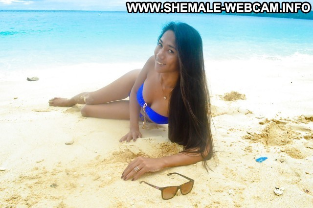 Juliette Private Pictures Boobs Big Boobs Asian Sexy Beach Male