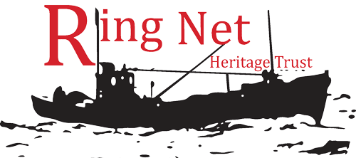 Ring Net Heritage Logo