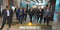 مدينة الثقافة: وزير الداخلية يتفقد الاستعدادات الأمنية الخاصة بأيام قرطاج السينمائية