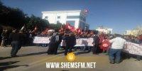 مدنين: عدد من أعوان القباضة المالية يرفضون المشاركة في الإضراب