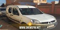 توزر: تهشيم بلور السيارة الإدارية للتلفزة التونسية