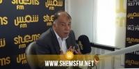 ناجي جلول يتعهد بتغيير النظام السياسي