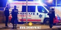فرنسا: حادث طعن أمام مدرسة بمرسيليا