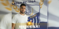 المهاجم التونسي اإسماعيل ساسي ينتقل إلى نادي لاميا اليوناني