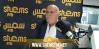 مجلس أمانة حركة تونس إلى الأمام يرفض قطعيا استقالة عبيد البريكي