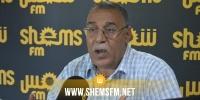 عبد الحميد الجلاصي: لا ننوي الاتصال بحزب قلب تونس والحزب الدستوري الحر للتشاور