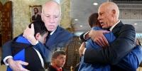 رئيس الجمهورية يلتقي شبابا من ولاية قفصة (صور)