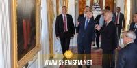 في جلسة جمعت سعيد بأردوغان: