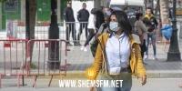 سمير عبد المؤمن يرجح امكانية تسجيل ارتدادات في الاصابات المسجلة بفيروس كورونا في تونس